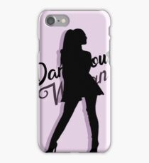 Ariana Grande - Dangerous Woman iPhone Case/Skin