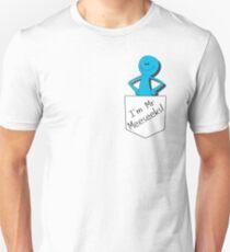 Pocket Meeseeks Unisex T-Shirt