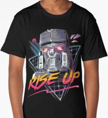 Rise Up! Long T-Shirt