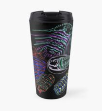 Silurian and Devonian Era Trilobites 2 Travel Mug