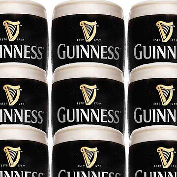 Guinness Artwork by LordHornblower