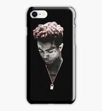 XXXtentacion Dark Swag iPhone Case/Skin