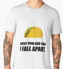 Fall Apart Taco Men's Premium T-Shirt