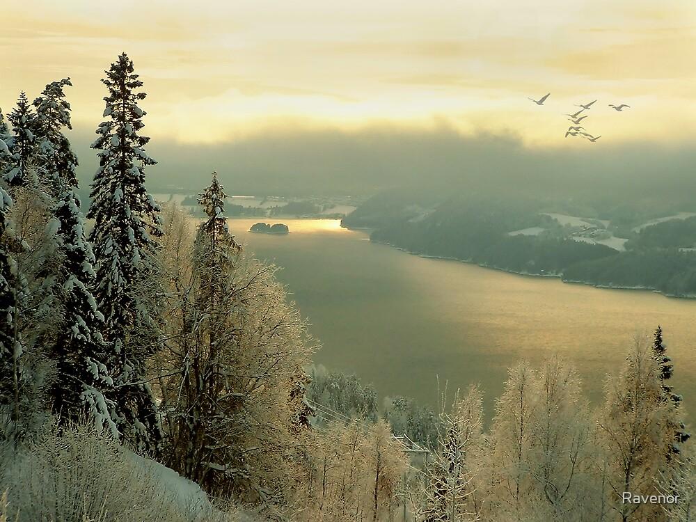 Winter Glory by Ravenor