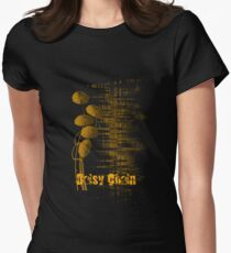 Daisy Chain Tee Women's Fitted T-Shirt