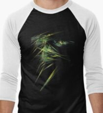 Bamboo Men's Baseball ¾ T-Shirt
