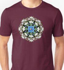 Beaux Arts Flower Crown Unisex T-Shirt