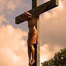 Am Kreuz starb er für dich von Marie Sharp