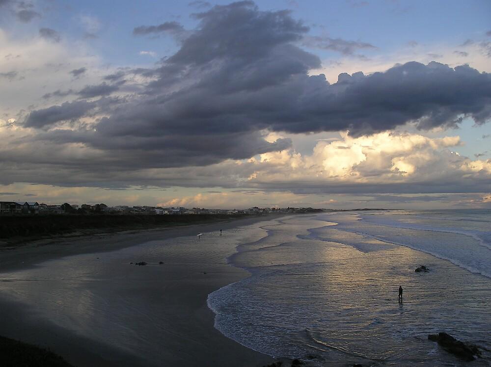 Middleton Beach SA by jemt