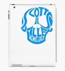 Scotts Valley iPad Case/Skin