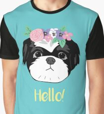 Zoey Graphic T-Shirt