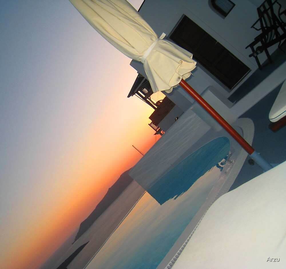 Great View by Arzu