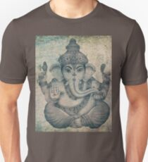 Deity Ganesh Unisex T-Shirt