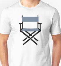 Chair Director T-Shirt