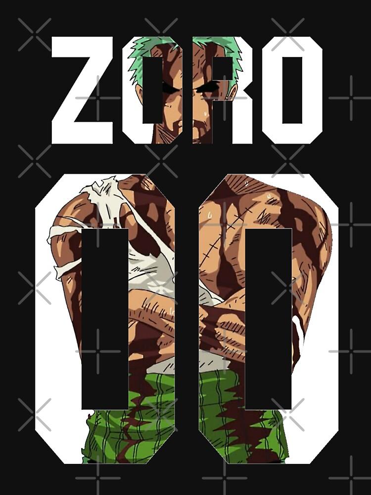 Zoro Roronoa T-Shirt
