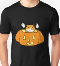 Jack O' Lantern Guinea Pig T-Shirt