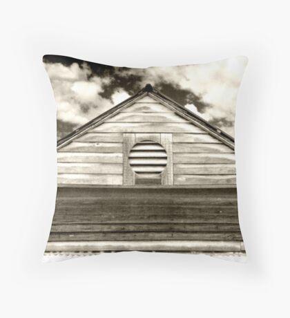 The Loft Throw Pillow
