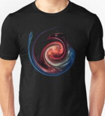 Space Dragon Unisex T-Shirt
