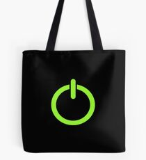 Power Up! Tote Bag