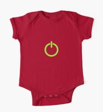 Power Up! Kids Clothes