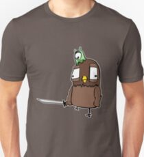 BrainSlugs Unisex T-Shirt