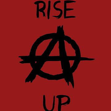 Rise Up by LiseBriggs