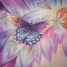 Wonderful butterfly by MeyLolita
