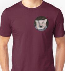 Corgi gaze into my eyes T-Shirt