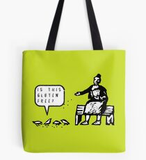 Is This Gluten Free? Tote Bag