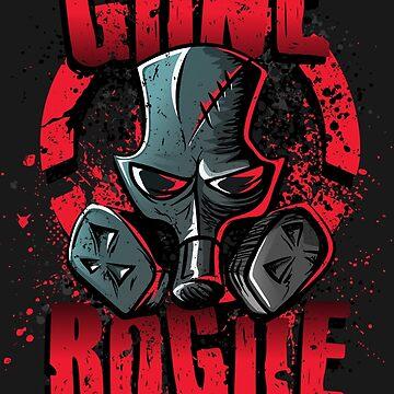 Gone Rogue by heavyplasma