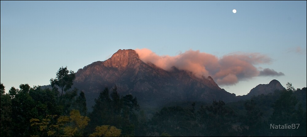 Mt Barney by Natalie87