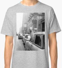 Camiseta clásica Lama - NYC