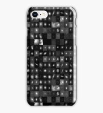 Messier Image Map iPhone Case/Skin
