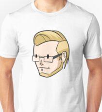 Smash Personalities - Armada T-Shirt