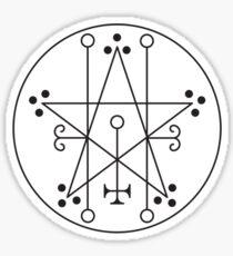 ASTAROTH Sticker