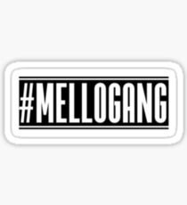 MELLO GANG Sticker