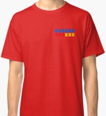 Imperial badge Classic T-Shirt