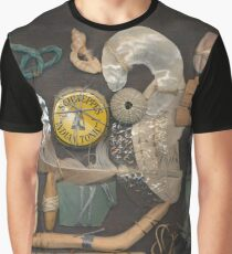 Assemblage #atlantic Graphic T-Shirt