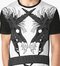 Unicorns of Dead Graphic T-Shirt