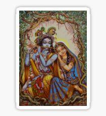 Kishor Kishori Sticker