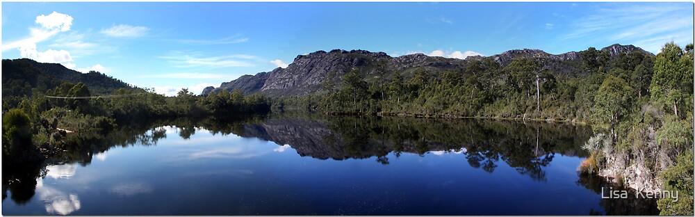 Lake Rosebery ~ Tasmania by Lisa Kenny