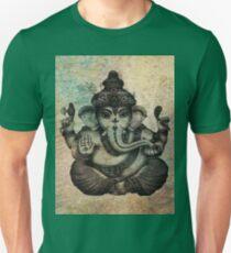 Deity Ganesh 2 Unisex T-Shirt