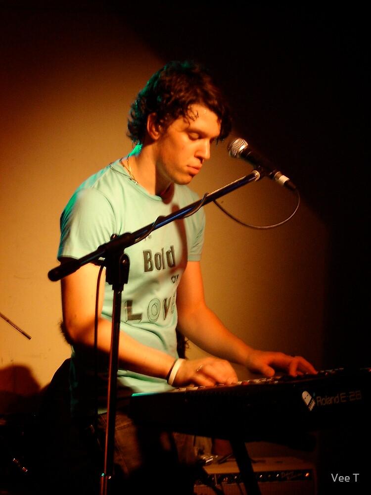 Singer/Songwriter by Vee T