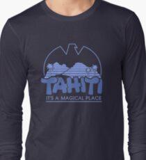 Magical Tahiti Long Sleeve T-Shirt