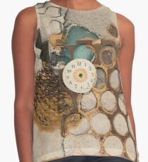 Assemblage #rusty #time Contrast Tank