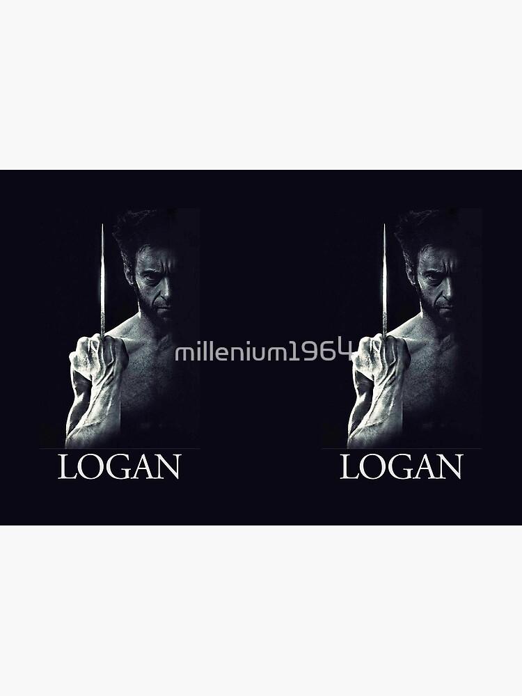 Logan by millenium1964
