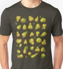 Yummy pears Unisex T-Shirt
