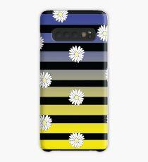Flower Power Case/Skin for Samsung Galaxy