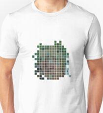 Collage Dogtooth, Kynódontas - Yorgos Lanthimos Unisex T-Shirt