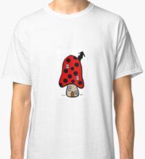 Illustration: Toadstool Classic T-Shirt